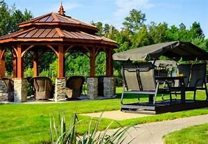 Les Jardins Du Sud : les jardins du campanile le groupe maurice shawinigan ~ Melissatoandfro.com Idées de Décoration