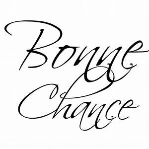 Bonne Chance Digital Art by Alice Gipson