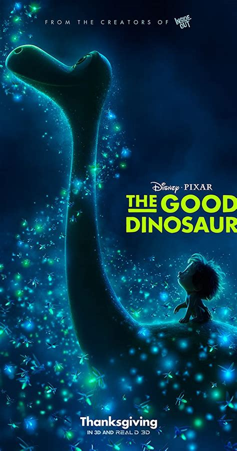 The Good Dinosaur (2015) - IMDb