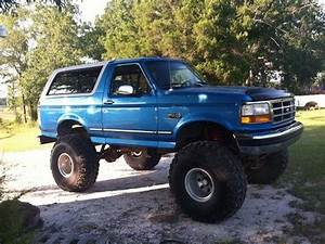 1994 Ford Bronco  1 Possible Trade