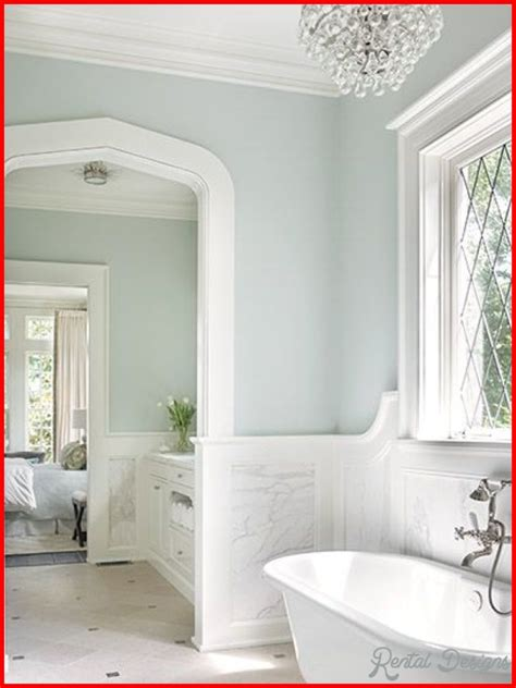 Bathroom Wall Paint Ideas Rentaldesignscom