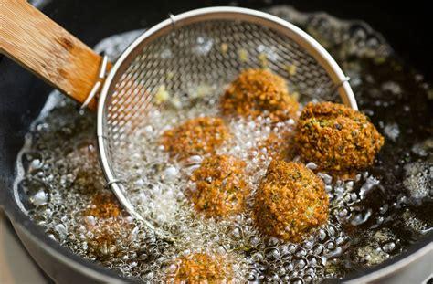 fried deep times frying food york fry fryer oil foods fat fries deepfried vegetable recipes falafel sung evan items health