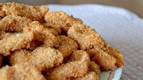 recette nuggets poulet maison nuggets de poulet maison une recette facile et 201 conomique