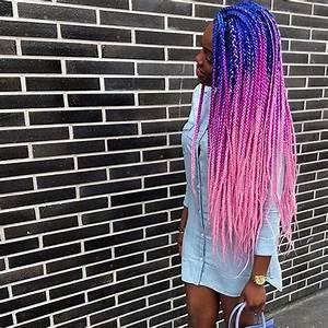 Best Senegalese Twist Hairstyle Ideas (2018)