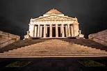 File:Shrine of Remembrance, Melbourne, VIC.jpg - Wikimedia ...