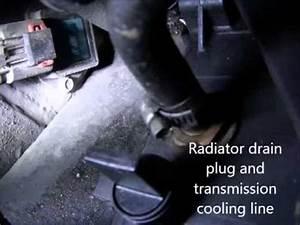 Dodge Caravan Radiator Cooling Fan Relay