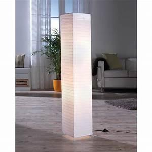 Lampenschirm Stehlampe Ikea : stehleuchte papier reispapier stehlampe in wei d nisches bettenlager ~ Frokenaadalensverden.com Haus und Dekorationen