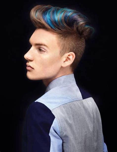 Best 25 Men Hair Color Ideas On Pinterest