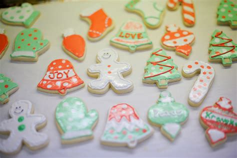 Best Cookie Decorating Blogs by The Krauska Family Decorated Sugar Cookies