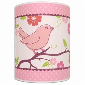 Applique Murale Fille : applique murale oiseau d coration enfant chambre fille ~ Nature-et-papiers.com Idées de Décoration