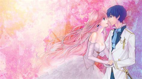 Anime Wedding Wallpaper - wedding anime www pixshark images