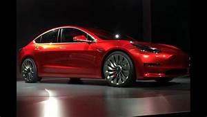Tesla Model 3 Price : new tesla model 3 at civic prices civinfo ~ Maxctalentgroup.com Avis de Voitures