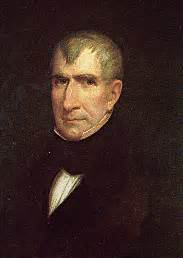 biography  president william henry harrison  kids