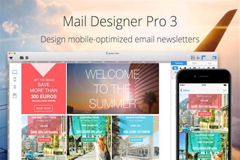 mail designer pro the week in mac apps touch bar ready apps for your new