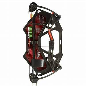 Pse Guide Youth Compound Bow 16