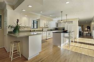can i install a wooden floor in my kitchen 2189
