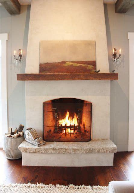 image result  santa barbara finish  fireplace home