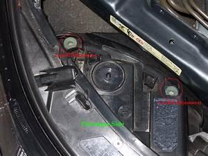 Xenon Headlight Adjustment - 5series Net