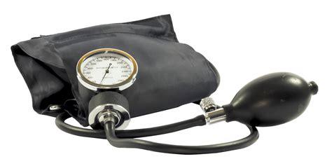 Blood Pressure Monitor PNG Transparent Image - PngPix