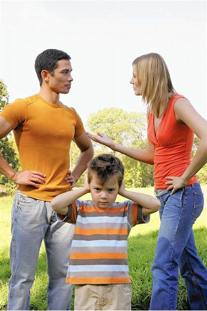 Parents Disagree Children