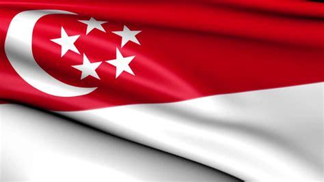 national flag  singapore singapore flag meaning