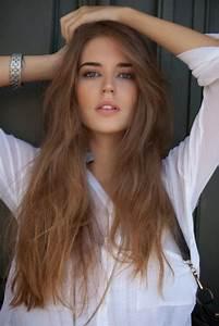 Hairstyles 2014 6 Amazing Honey Blonde Hair Colors