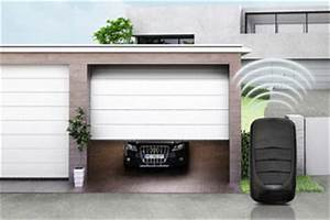 Porte De Garage Automatique : porte de garage nancy porte sectionnelle meurthe et ~ Dailycaller-alerts.com Idées de Décoration