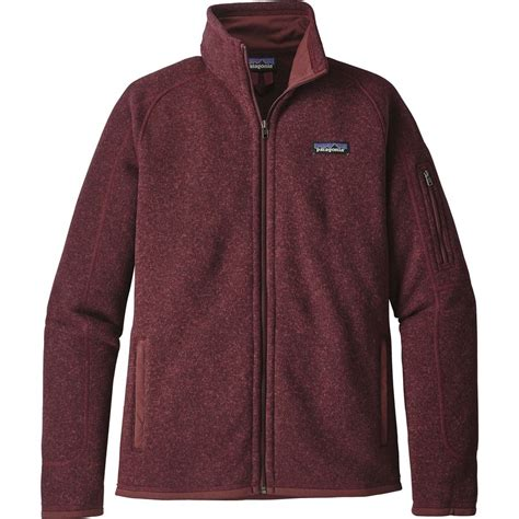 Patagonia Better Sweater Jacket  Women's Backcountrycom