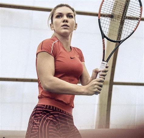 Simona Halep signs new sponsorship deal with Nike