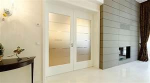 Double Porte Interieur ~ DootDadoo com = Idées de conception sont intéressants à votre décor