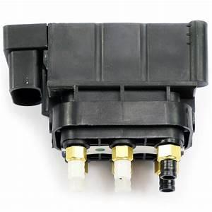 Luftfahrwerk Audi A6 : ventilblock luftfahrwerk magnetventil ventileinheit f r ~ Kayakingforconservation.com Haus und Dekorationen