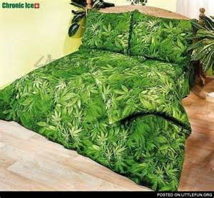 littlefun weed bed set