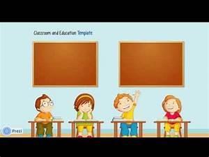 teaching and education prezi template youtube With prezi templates for teachers