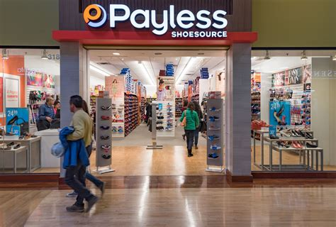 Payless Shoesource May Close More Stores In Houston Area