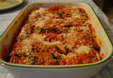 cuisiner des aubergines au four recette sicilienne le régime selon nono