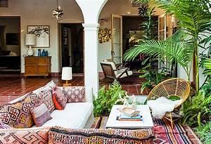 my 10 favorite bohemian patio ideas the house of boho With deco de terrasse exterieur 10 deco salon hippie chic