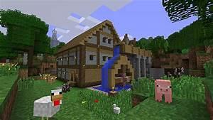 The Best Minecraft XBox 360 Seeds Minecraft