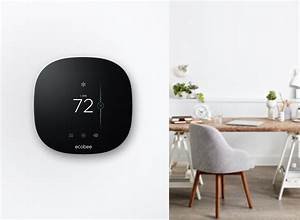 Pictured  Ecobee3 Lite  One Of Our Favorite Thermostats