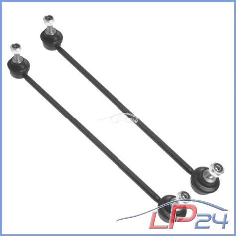 biellette barre stabilisatrice 206 2 biellette de barre stabilisatrice peugeot 206 cc 1 6 2 0