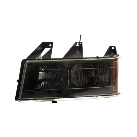 dorman 174 chevy colorado 2004 2006 replacement headlight