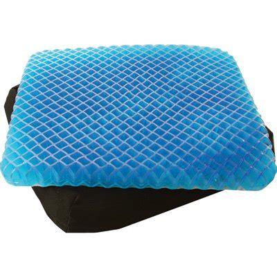 Gel Cusions - wondergel original gel seat cushion ebay