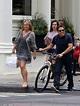 Ben Stiller and Christine Taylor reunite in NY after ...