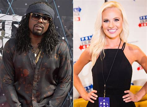 wale conservative talk show host tomi lahren feuding