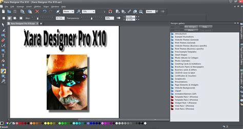 xara designer pro tony techtrends xara designer pro x10 and photo