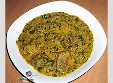 Nigerian Soups,Stew&Sauces Recipes