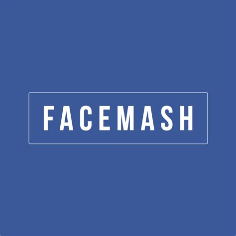 what is the color of project facemash