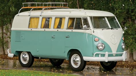 Volkswagen T1 Wallpaper by 1962 Volkswagen T1 Westfalia Cer Wallpapers And Hd