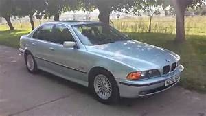 Bmw 520i E39 : 1999 bmw 520i 520 e39 video review youtube ~ Medecine-chirurgie-esthetiques.com Avis de Voitures