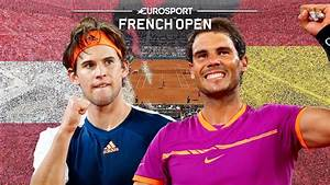 Eurosport Can 2017 : the contenders can anyone stop rafael nadal at the french open french open 2017 tennis ~ Medecine-chirurgie-esthetiques.com Avis de Voitures