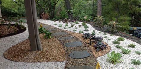 5 gravel landscape ideas